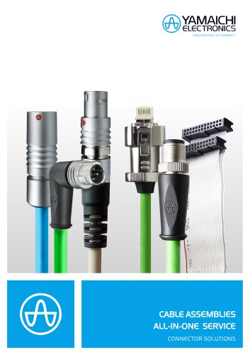 Cable Assemblies | All-in-One Service