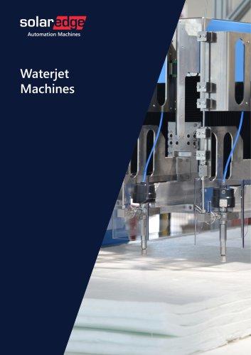 Waterjet Machines