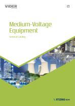 Comprehensive Medium Voltage Equipment