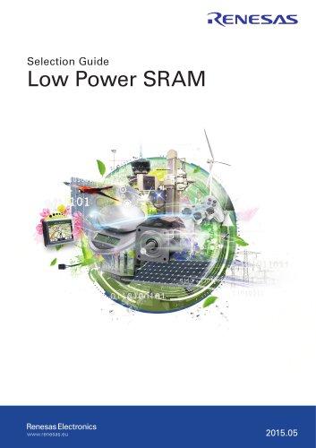 Low Power SRAM