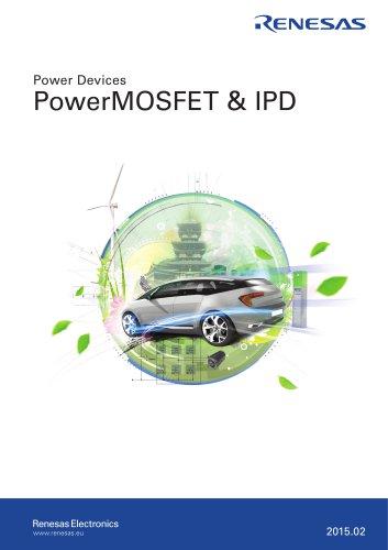 PowerMOSFET & IPD