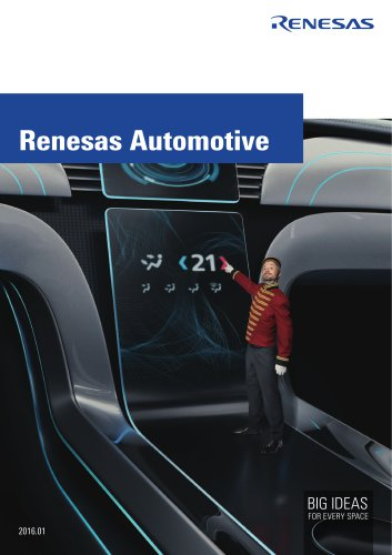 Renesas Automotive