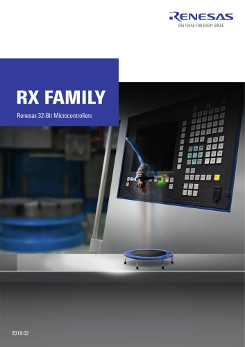 RX FAMILY