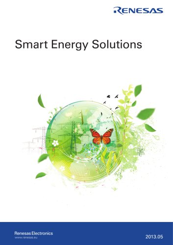 Smart Energy Solutions
