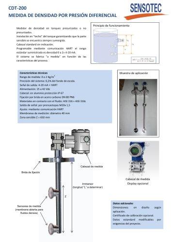 CDT-200