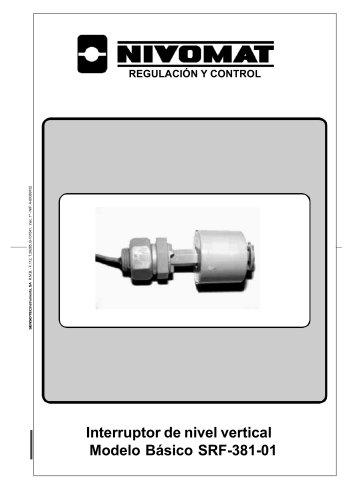 Modelo Básico SRF-381-01