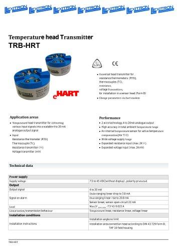 TRB-HRT