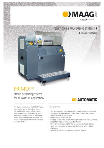 PRIMO Plus