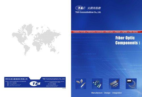 Fiber Optic Component I
