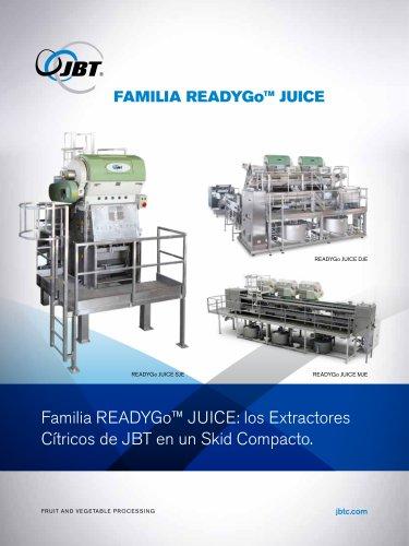 FAMILIA READYGo™ JUICE