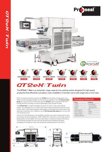 GTeX-Twin