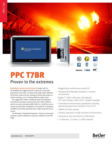 PPC T7BR