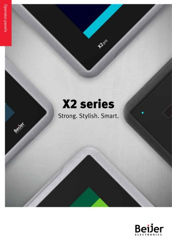 X2 series