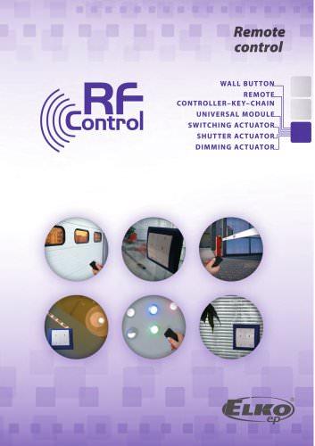 RF-Control