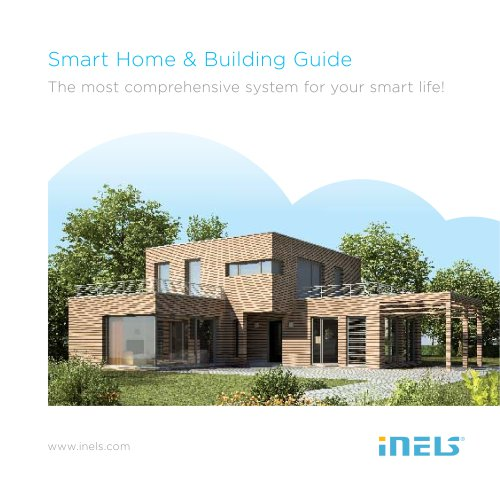 Smart Home & Building Guide