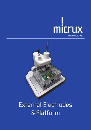 External Electrodes & Platform
