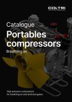 Portables compressors