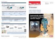 Trimmer    3707F / 3707