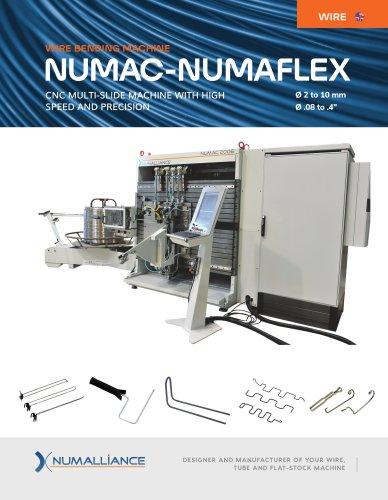 NUMAC/NUMAFLEX