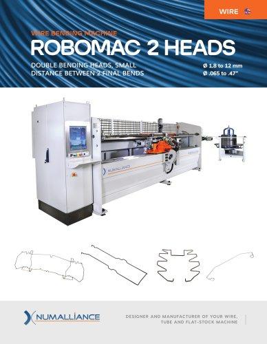Robomac 21xx