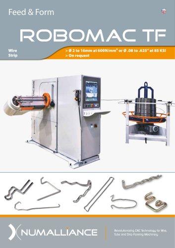 Robomac TF