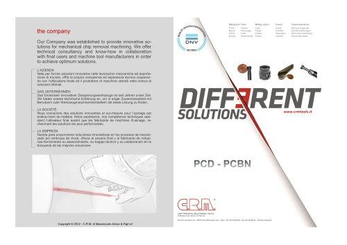 CRM Brochure PCD