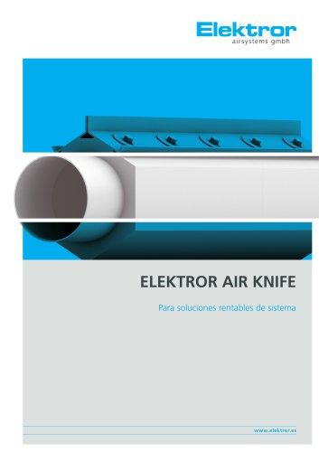 AirKnife