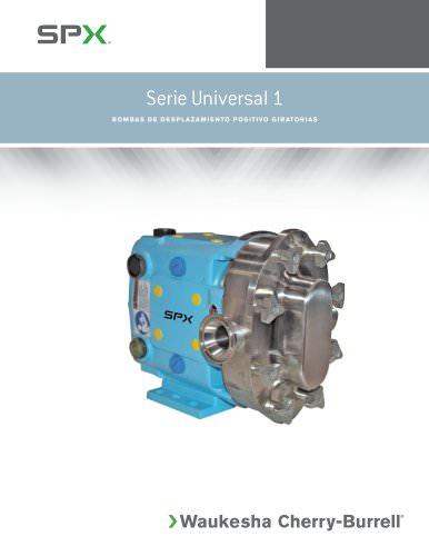 FH-1701E ? Universal I Series Sanitary