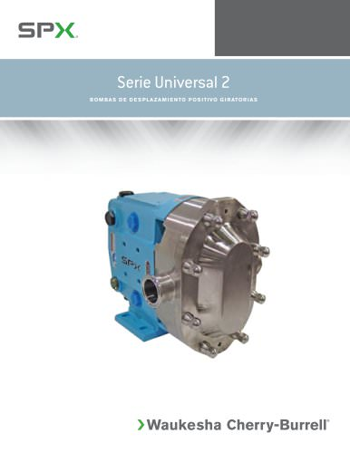 FH-1723E ? Universal II Series