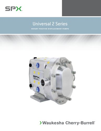 Postive Displacement Pumps