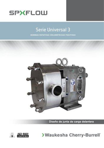 Serie Universal 3