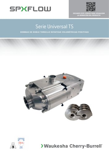 Serie Universal TS