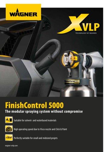 Finish Control 5000