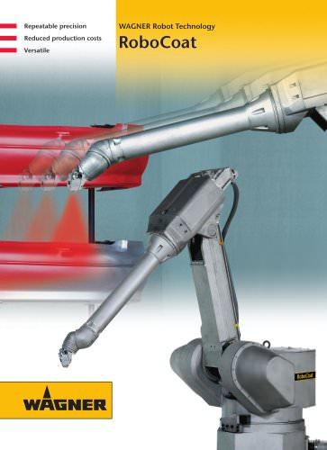 RoboCoat