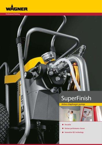 SuperFinish SF 27