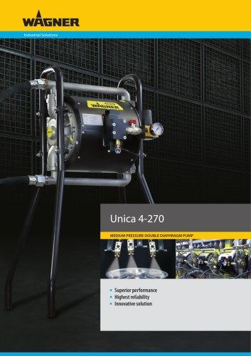 Unica 4-270