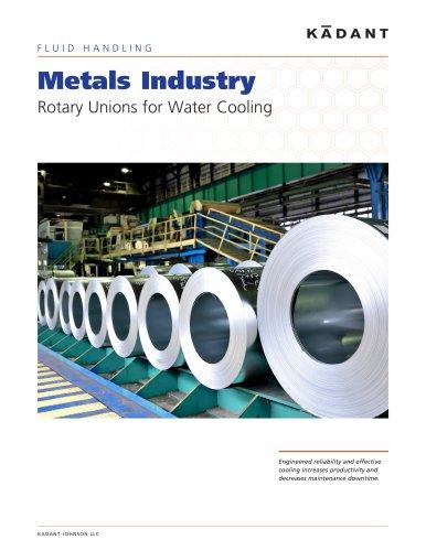 Metals Industries