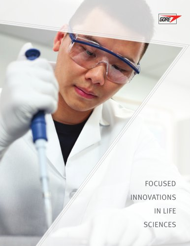 Focused Innovations in Life Sciences