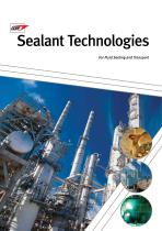 Gore Sealant Technologies Overview Brochure