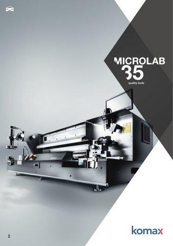 MicroLab 35