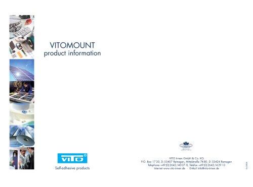 VITOMOUNT product information