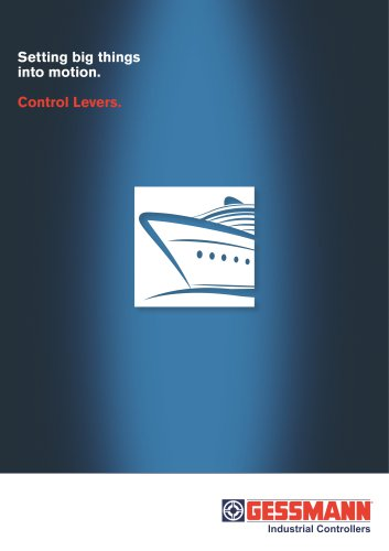 Control Levers