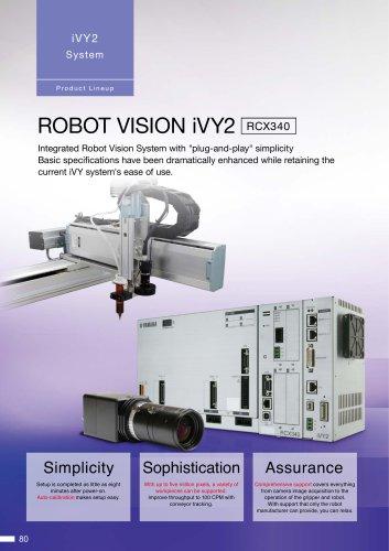 ROBOT VISION iVY2