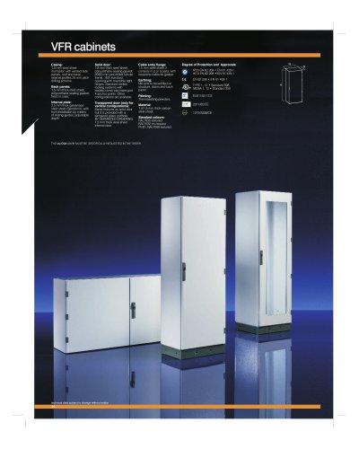 VFR cabinets
