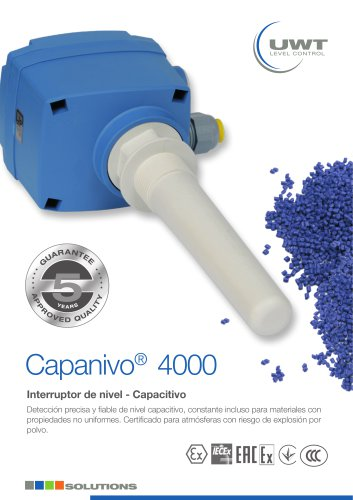 Capanivo CN 4000 es