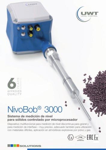 Lot System Nivobob 3000 es
