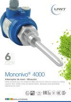 Mononivo® 4000