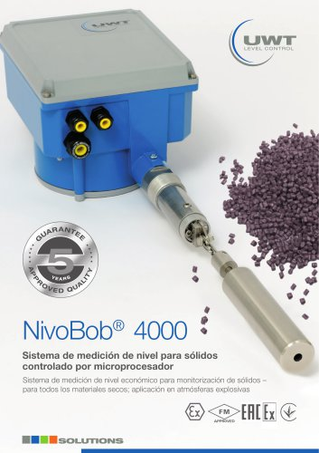 Nivobob NB 4000 es