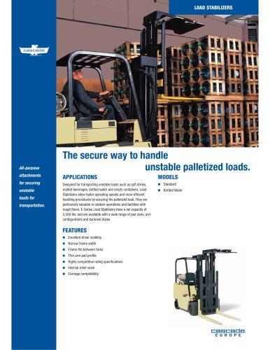 Load Stabilizer