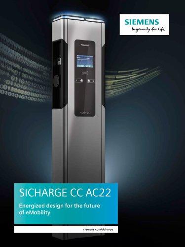 SICHARGE CC AC22